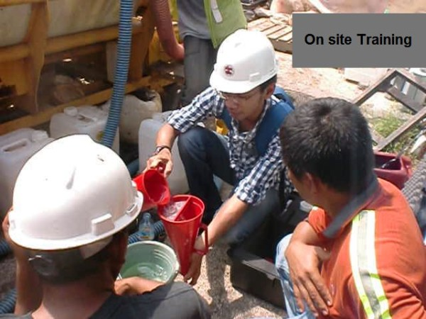 onsite-training